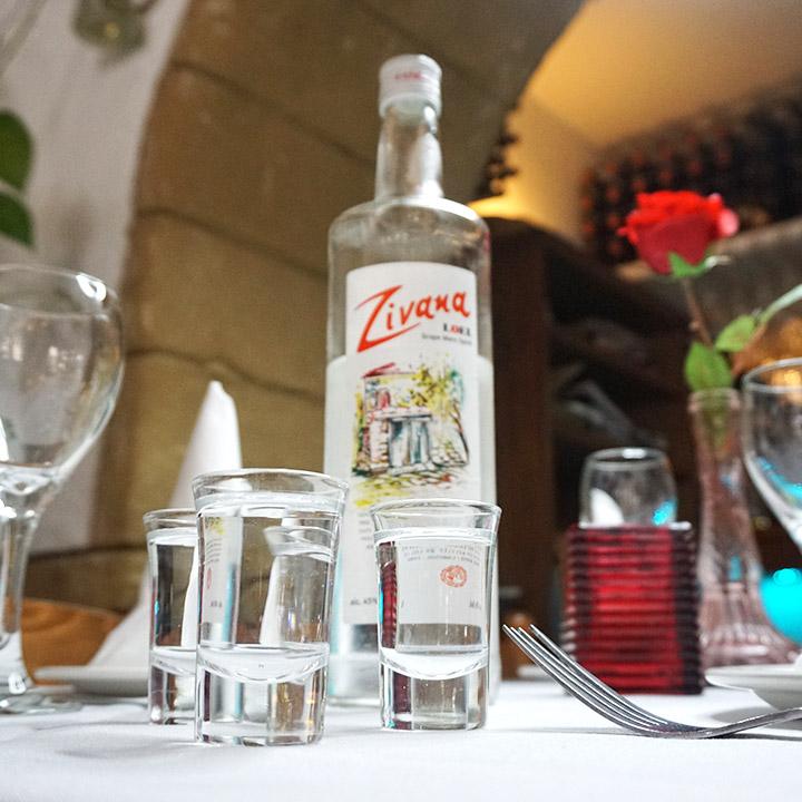 Zivana Spirit